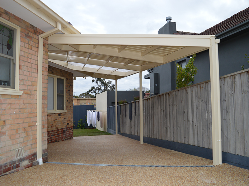 Carports & Garages Builders Melbourne : MEL Pergolas