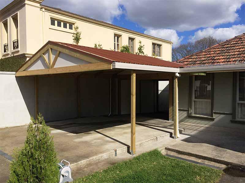 Carports Melbourne | Carports & Garages Builders Melbourne
