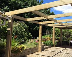 Pergola Builders Melbourne West Pergola Melbourne Pergola