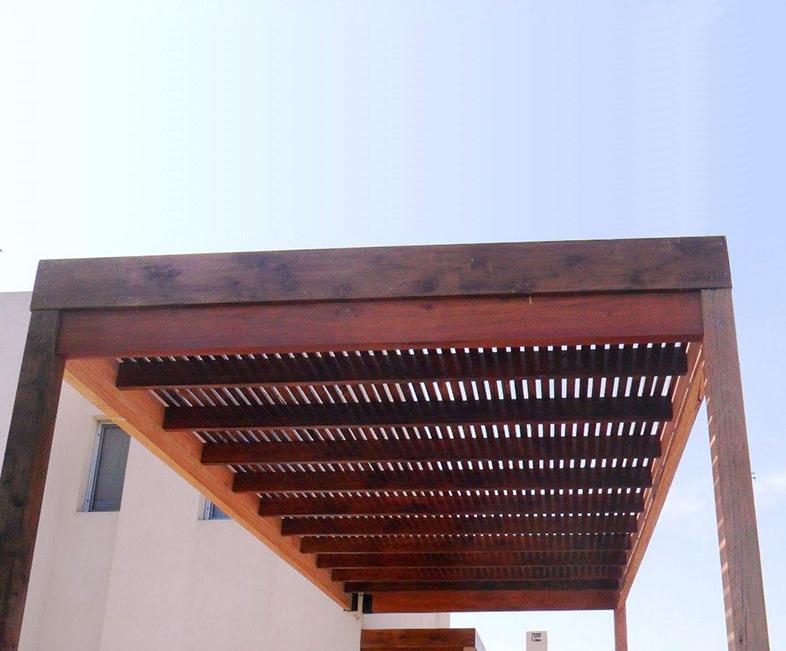 Timber Gable Pergolas Melbourne Pergola Construction Company
